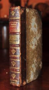 Book Cover: Christian Fürchtegott Gellert / C. F. Gellerts sämtliche Schriften. Neue Briefe. Fünfter Theil/ 1774
