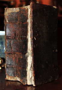 Book Cover: Johann Joseph Pockh/ Der Politische Catholische Passagier durchreisend Alle hohe Höfe/ Republiquien/ Herrschaften.../ 1718
