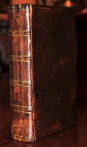 Book Cover: Anton Friedrich Büsching/ D. Anton Friedrich Büsching neuer Erdbeschreibung/ 1759