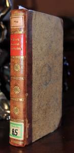 Book Cover: Theodor Anton Heinrich Schmalz / Encyclopädie der Cameralwissenschaften/ 1819