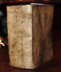 Book Cover: Johann Friedrich Schmid/ M. Joh. Fridrich Schmidens Politische Fragen. VI.Theil. / 1714