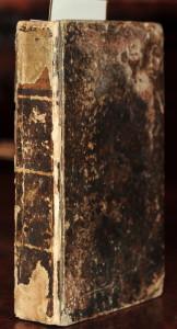Book Cover: M. Gotthelf Fürchtegott Kerzig / Oekonomisches Lesebuch für Landleute / 1798