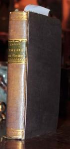 Book Cover: Adolph Freyherr Knigge / Ueber den Umgang mit Menschen / 1808