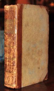 Book Cover: Moritz August von Thümmel/Reise in die mittäglichen Provinzen von Frankreich im Jahr 1785 bis 1786/ 1794