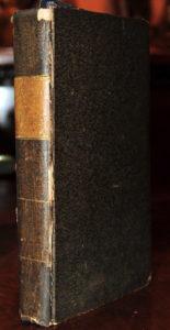 Book Cover: Johann Friedrich Herbart/ Allgemeine Pädagogik aus dem Zweck der Erziehung abgeleitet/ 1806