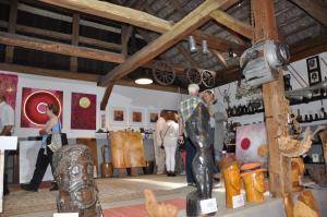 Kunst- & Museumsscheune