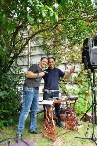 DJ Norman & David