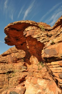 2011.10_Australien_ Kings Canyon, NT_3